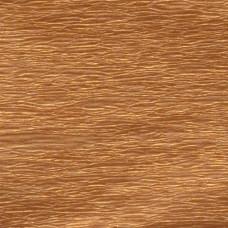 Гофро папір   перлам. св-коричн 20%  (50см*200см)