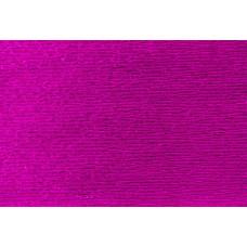 Гофро папір   металл. пурпур. 20%  50г/м2  (50см*200см)