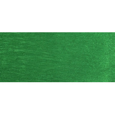 Гофро папір   металл. зелен. 20%  50г/м2  (50см*200см)
