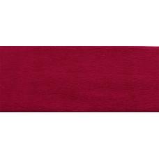 Гофро папір бордо. 55%  26,4г/м2  (50см*200см)