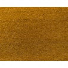 Гофро папір   металл. золот. 20%  50г/м2  (50см*200см)