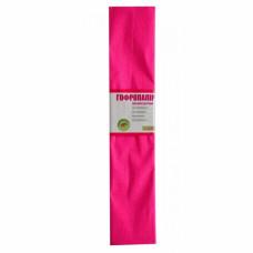 Гофро папір   флуоресц. бузьков 20%  (50см*200см)