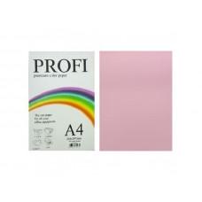 PROFI color папір офіс  A4 75г/м 500арк неон рожев Cyber Pink