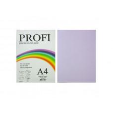 PROFI color папір офіс  A4 80г/м 100арк насич. фіолет Deep Taro