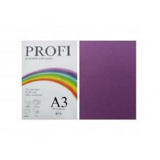 PROFI color папір офіс  A4 160г/м 250арк насич.помаранч Deep Saffron
