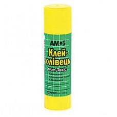 Клей-олівець  Amos 22гр (20)