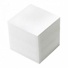 Блок клеєний Білий 90*90*500 арк