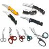 Ножиці, ножі