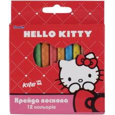 Крейда  12 кол Kite Hello Kitty