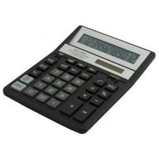 Калькулятор CITIZEN SDC-888XBK чорн 158*203*31мм