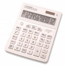 Калькулятор CITIZEN SDC-444XRWHE 199*153*31мм білий