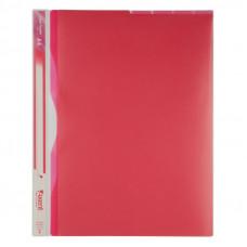Куточок AXENT  А4 на 5 відділень, А4, рожевий