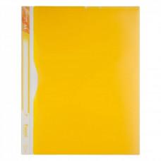 Куточок AXENT  А4 на 5 відділень, А4, жовтий