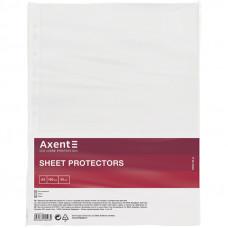 Файл А3 40 мкм   100шт вертикальний Axent