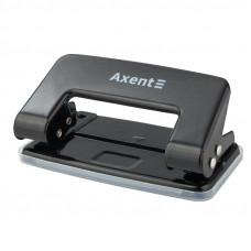 Діркопробивач  10 арк Delta by Axent метал чорн