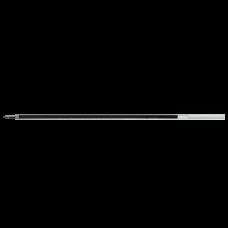 Стержень 140 мм BM (синій) для BM.8118