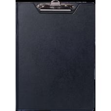 Клипборд-папка (А4,чорн.,PVC)