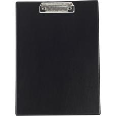 Клипборд (А4,черн.,PVC)