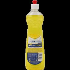 Миючий засіб для посуду 0,5 л BUROCLEAN Лимон