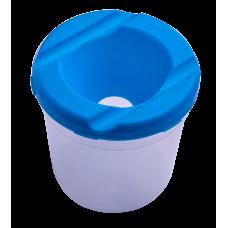 Стакан-непроливайка ZIBI синій