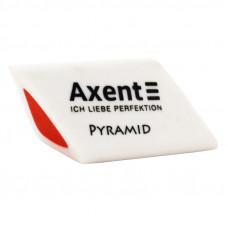 """Ластик AXENT """"Pyramid"""" м'який тригранний"""