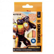 Крейда  12 кол Kite Transformers