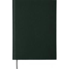 Щоденник НЕ датований А5 Buromax !! STRONG зелений 144арк