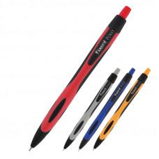 Ручка  AXENT  Polo автом. син
