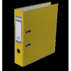 Реєстратор  А4  5см  ВМ жовтий