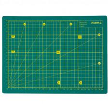 Килимок самовідновлювальний для різання,А4, Pro п'ятишаровий