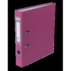Реєстратор  А4  5см  ВМ рожевий