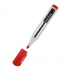 Маркер для дошок Axent Whiteboard 2мм червоний